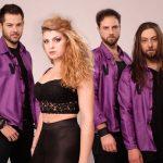 Violet Blend ritornano al Sanremo Rock 33^2020!