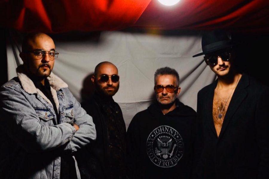 Da Montepulciano De Resistenza a Sanremo Rock!