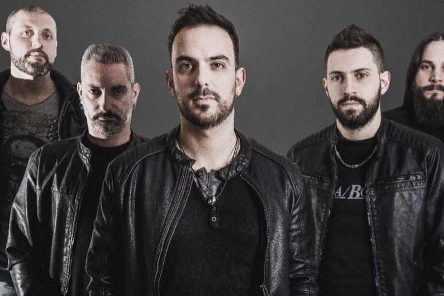Walls Of Babylon alla 33^ 2020 di Sanremo Rock Festival!