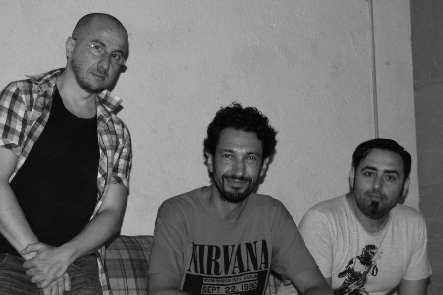 Mamadarque alla 33^ di Sanremo Rock!