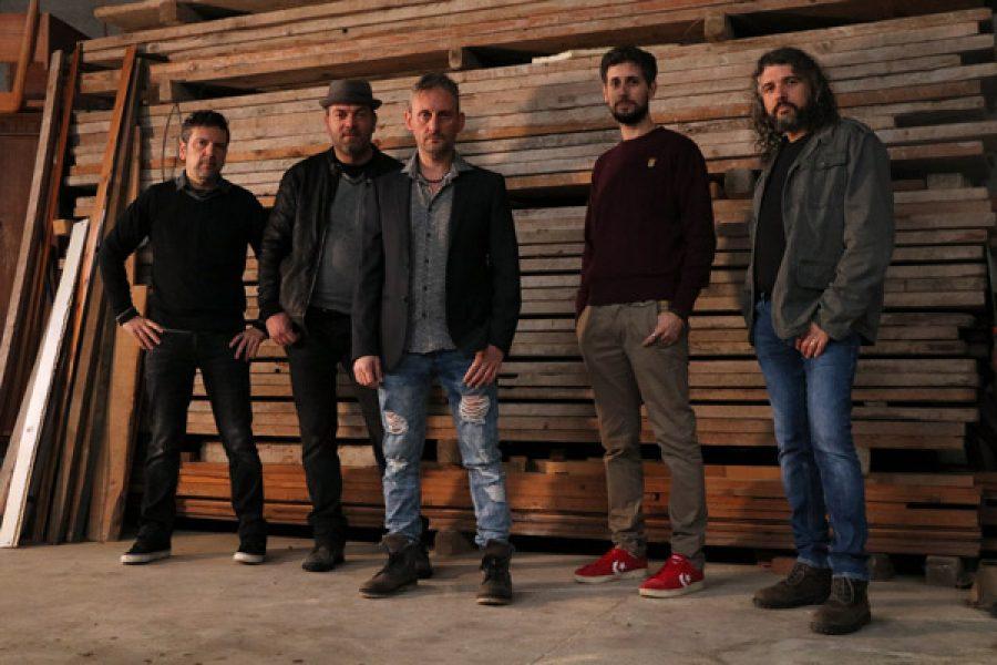 Impasse Rock Band alla 33^ live di Sanremo Rock!