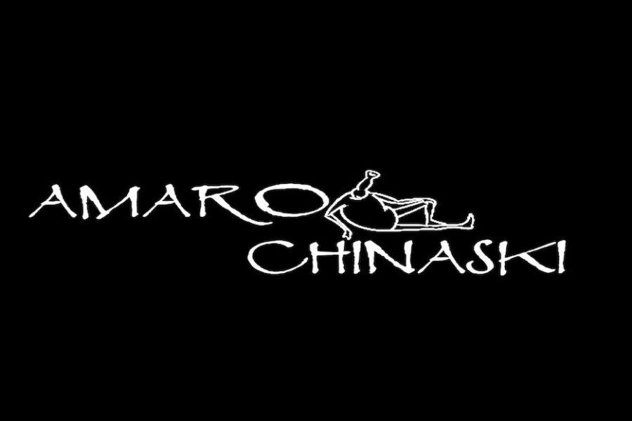 Amaro Chinaski alla 33^ di Sanremo Rock Festival!