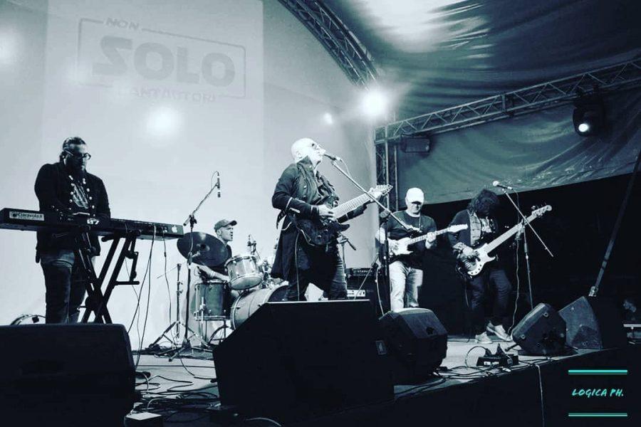 Pitwine ritornano anche quest'anno a Sanremo Rock!
