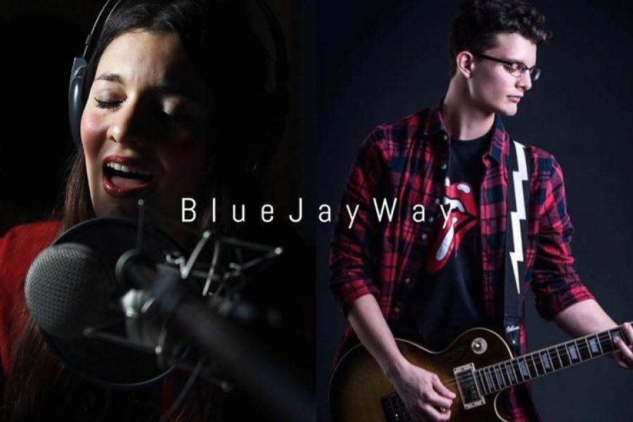 BlueJayWay alla 33^ 2020 di Sanremo Rock&Trend Festival!