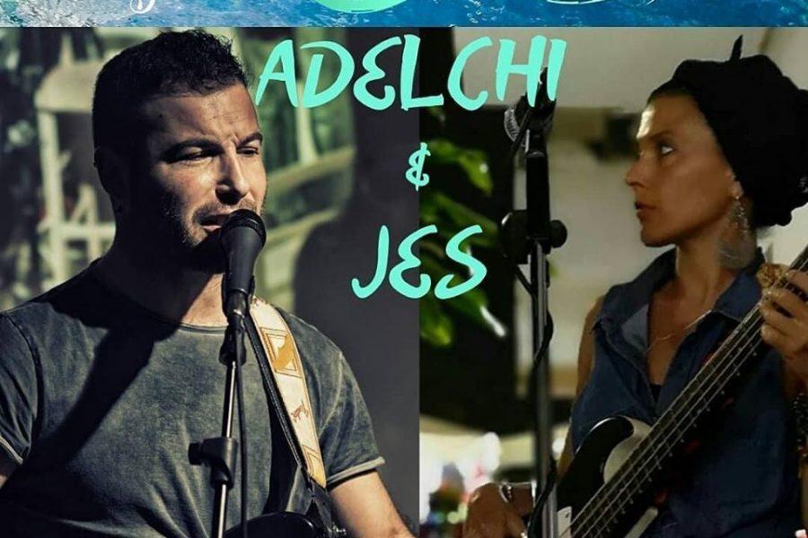 Adelchi & Jes al Festival per la 33^ edizione 2020!
