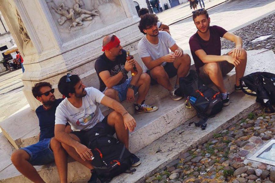 I Veheda ritornano al Sanremo Rock per la 33^ 2020!