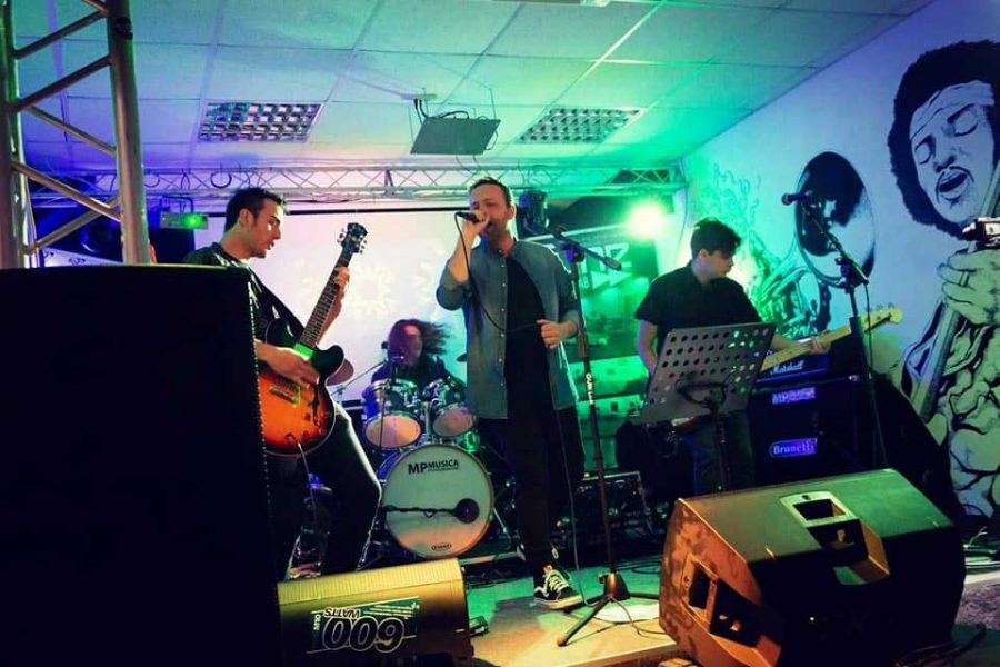 S.A.D.C alla 33^ di Sanremo Rock!
