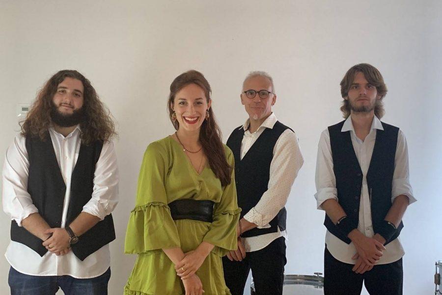 I Gioconda tra gli Artisti alla 33^ di Sanremo Rock!