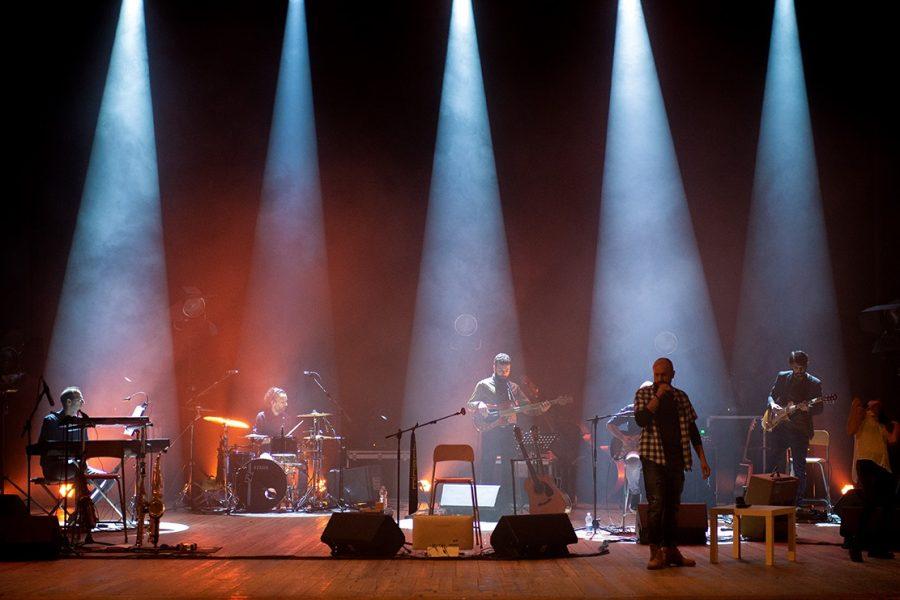 Anche i Minerba tra gli artisti scelti a Sanremo Rock!