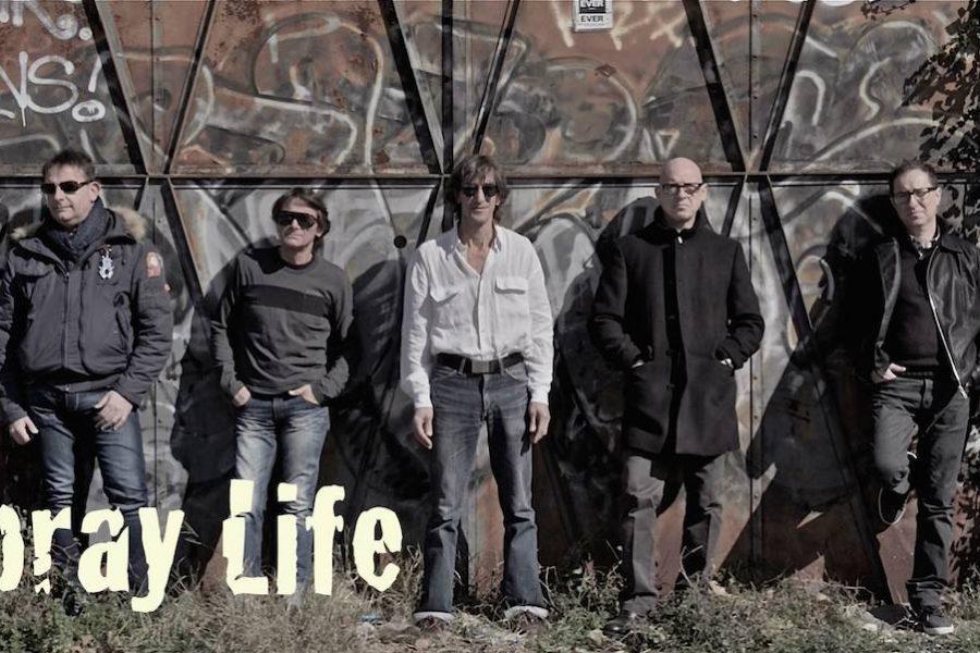 Spray Life Band alla 33^ di Sanremo Rock 2020