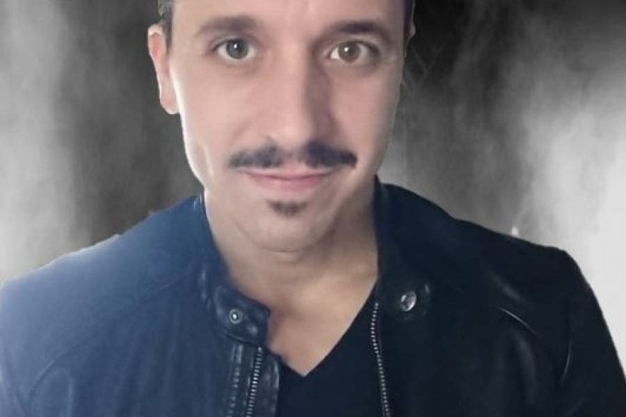 Nicola Mazzanti promessa della musica moderna al Sanremo Rock!