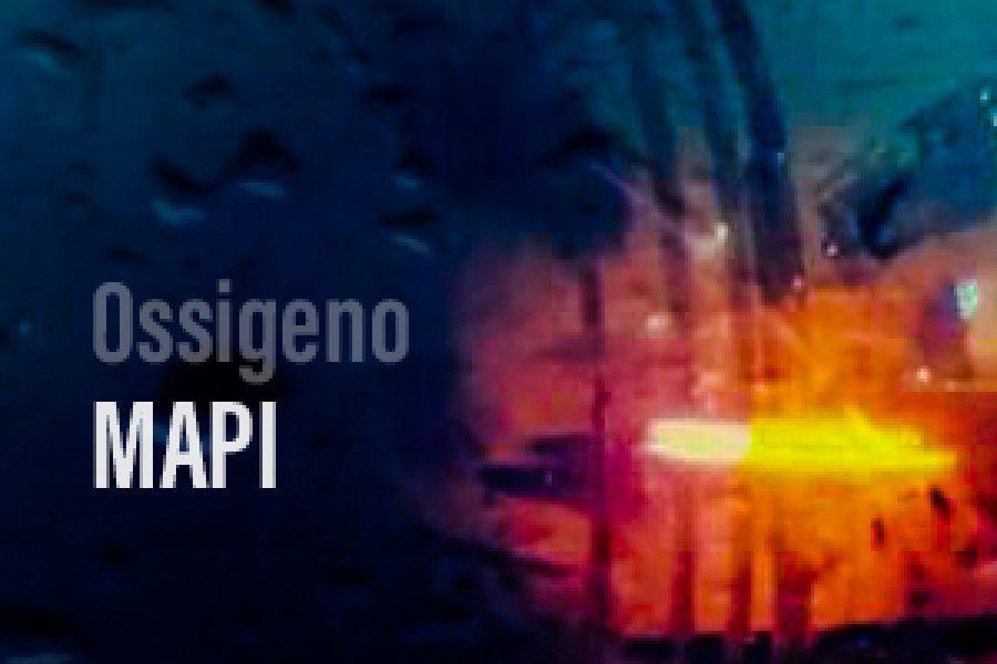 Marco Pira da Sassari alla 33^ di Sanremo Rock!
