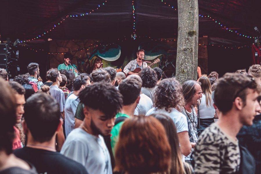 Wime alla 33^ del festival rock & trend di Sanremo!