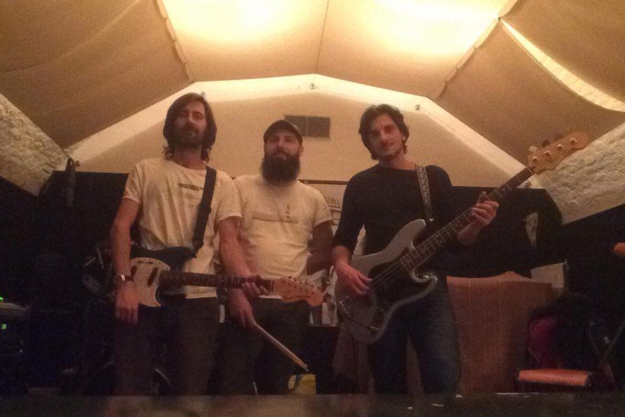 AllConverse alla 33^ di Sanremo Rock!