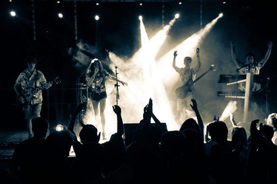 Madness Power alla 33^ di Sanremo Rock Festival!