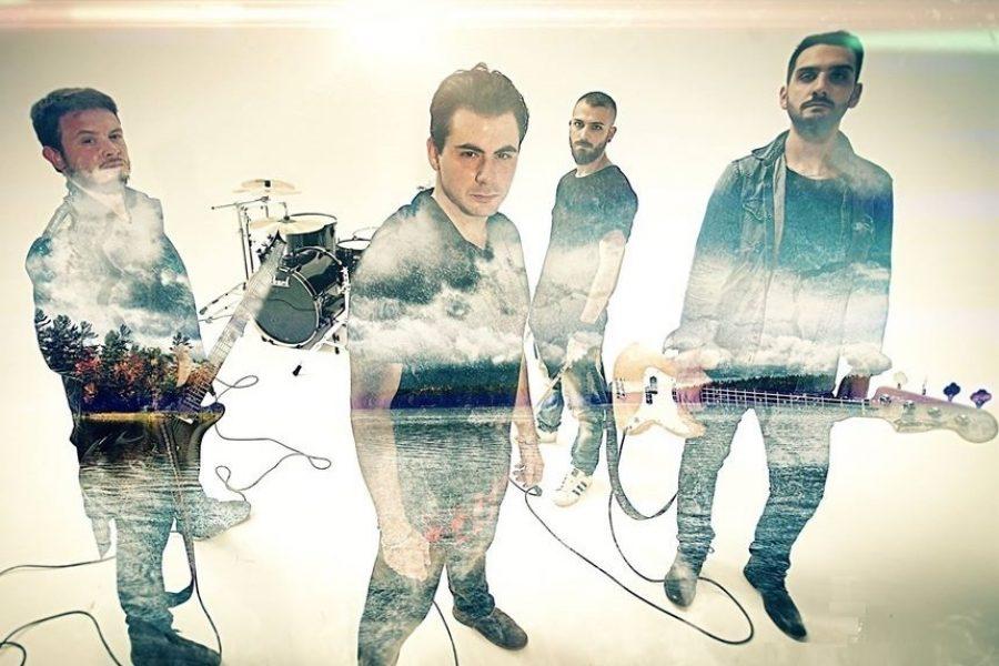 Da Viterbo Amaca Band alla 33^ di Sanremo Rock