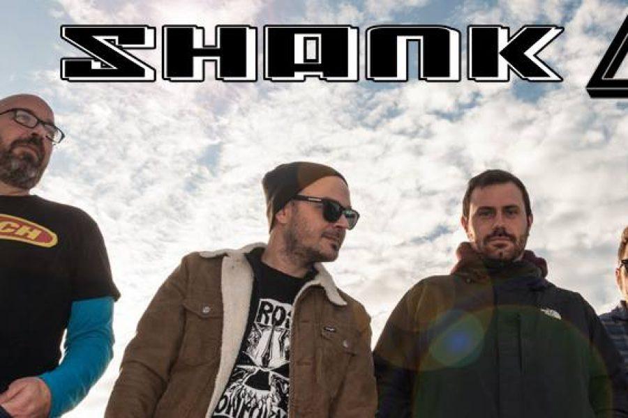 Shank alla 33^ di Sanremo Rock!