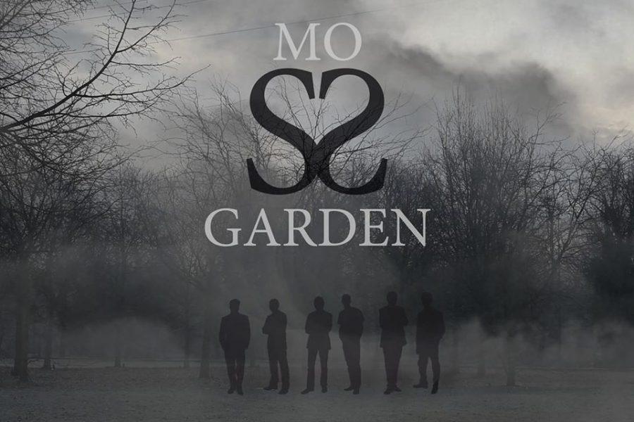 Moss Garden alla 33^ di Sanremo Rock!