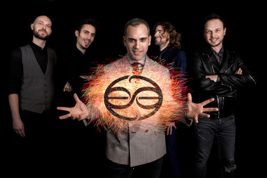 N.Ex.U.S alla 33^ 2020 di Sanremo Rock!