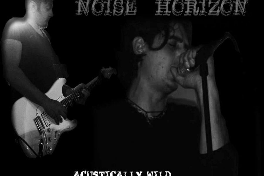 Noise Horizon alla 33^ di Sanremo Rock
