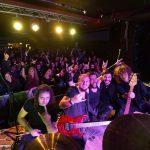 Aeternum alla 33^ di finale regionale di Sanremo Rock!