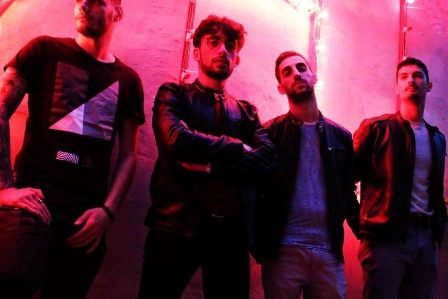 London Dry Band alla 33^ di Sanremo Rock!
