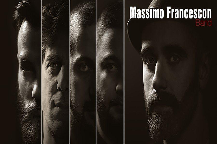Il ritorno al Festival di Massimo Francescon Band