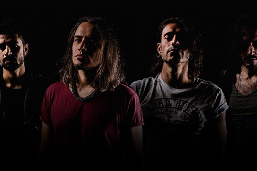 Maysnow Band alla 33^ di Sanremo Rock!