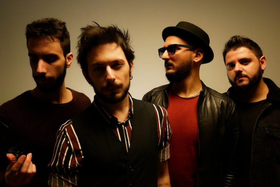 Ennesimo Piano B alla 33^ di Sanremo rock!