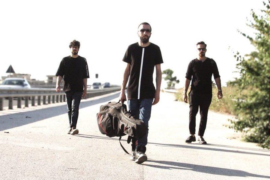 Terra Nera Band alla 33^ di Sanremo Rock