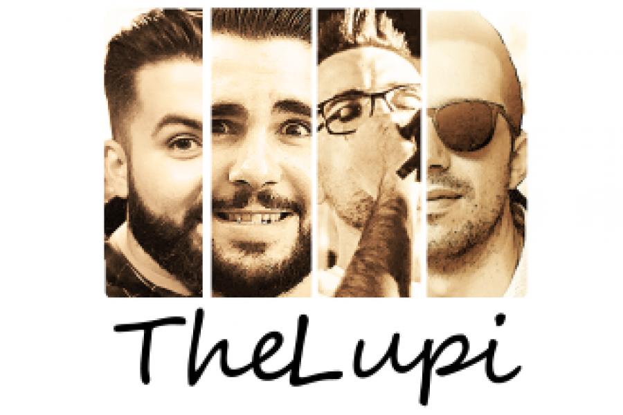 TheLupi alla 33^ di Sanremo Rock!