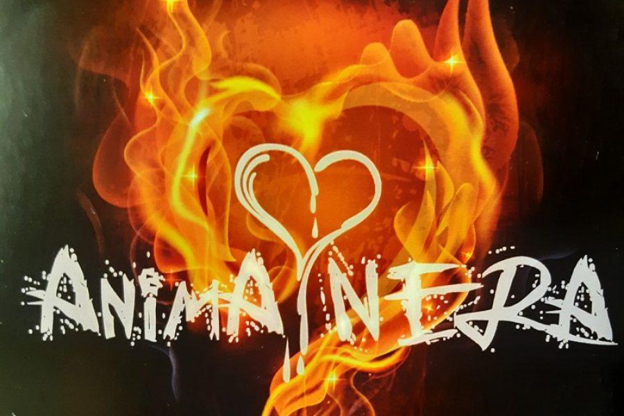 Anima Nera alla 33^ di Sanremo Rock!