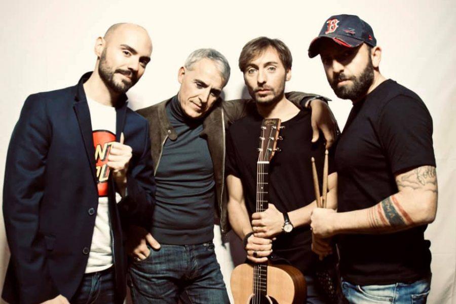 Radiocarma alla 33^ di Sanremo Rock!