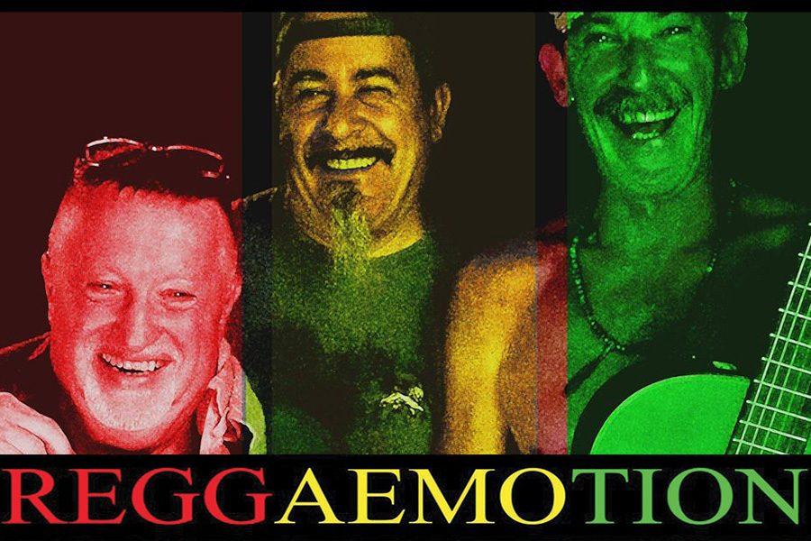 Reggaemotion alla 33^ 2020 del Sanremo Rock!