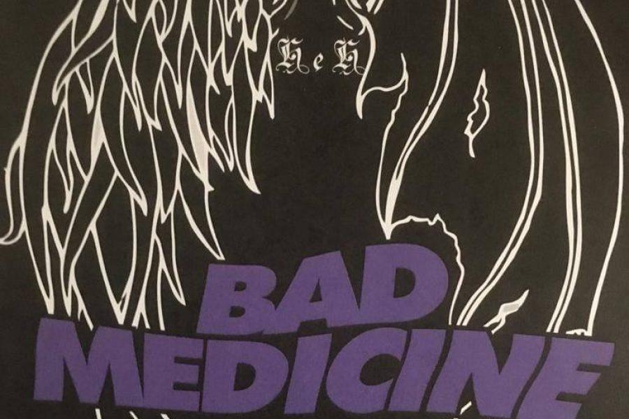 Bad Medicine ecco cosa accadde dopo la passata edizione del Sanremo Rock!