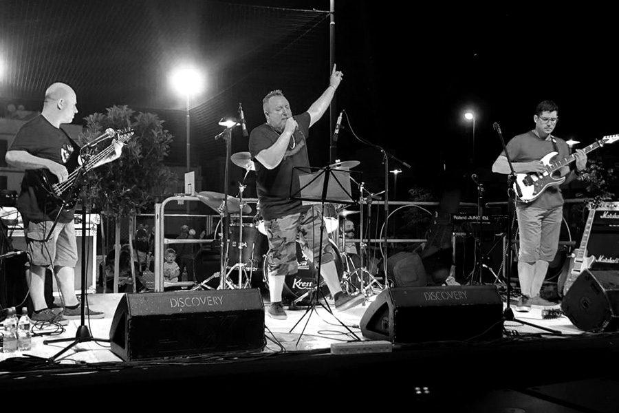 Colpa Delay alla 33^ di Sanremo Rock!