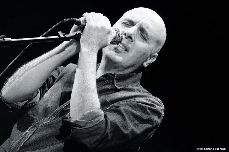 Edo Avi alla 33^ di Sanremo Rock!