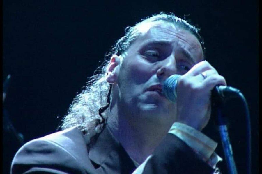 Mauro Pina Band alla 33^ di Sanremo Rock!