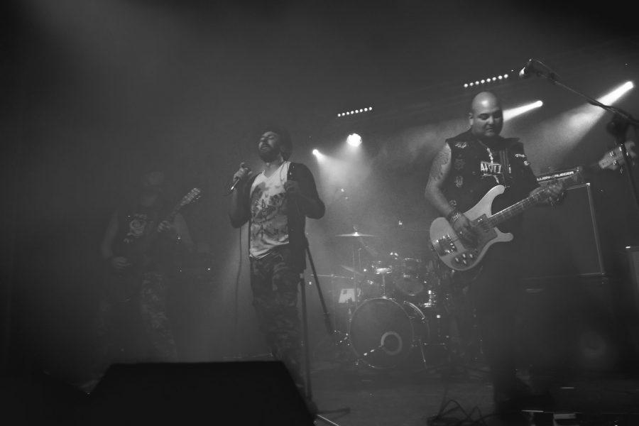 Half Life alla 33^ di Sanremo Rock!