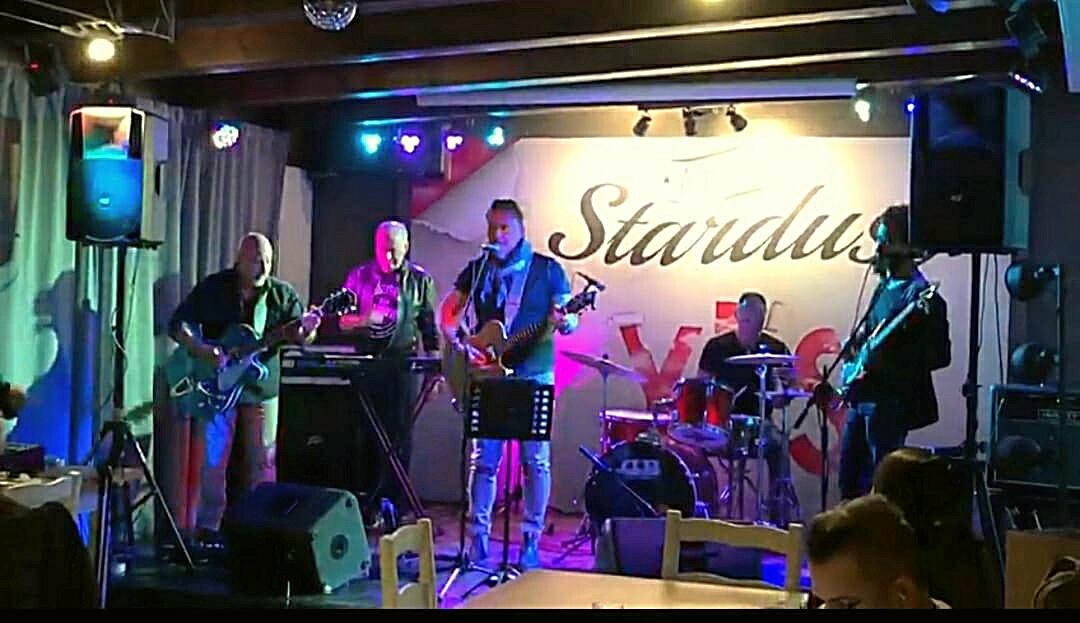 Cani Bastardi Band alla 33^ di Sanremo Rock!
