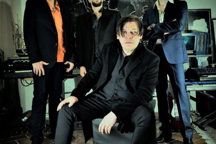 Emotu alla 33^ di Sanremo Rock!