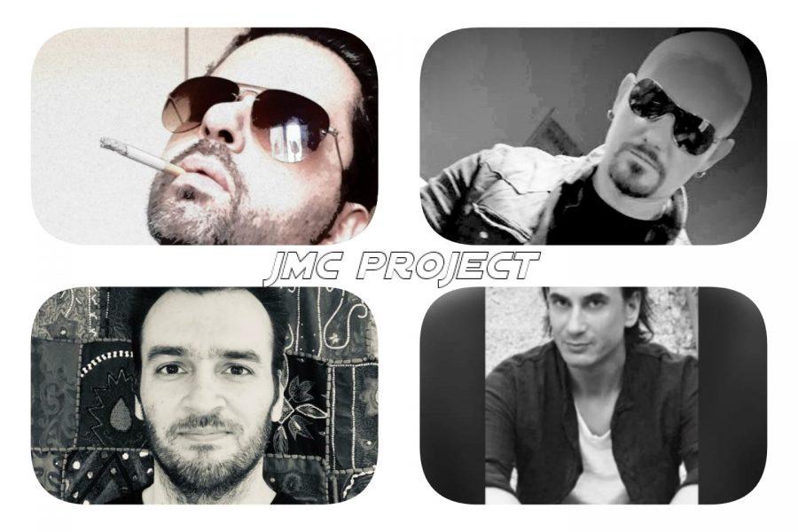 JMC Project alla 33 di Sanremo Rock 2020