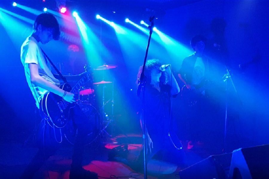 Red Room alla 33^ di Sanremo rock!