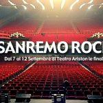 Sanremo Rock 2 pagine sul Magazine DI TUTTO!