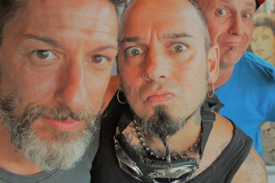 Capitolo III da Comacchio alle finali regionali di Sanremo Rock!