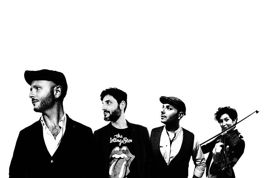 I Disconosciuti Figli Di alla 33^ Sanremo Rock!