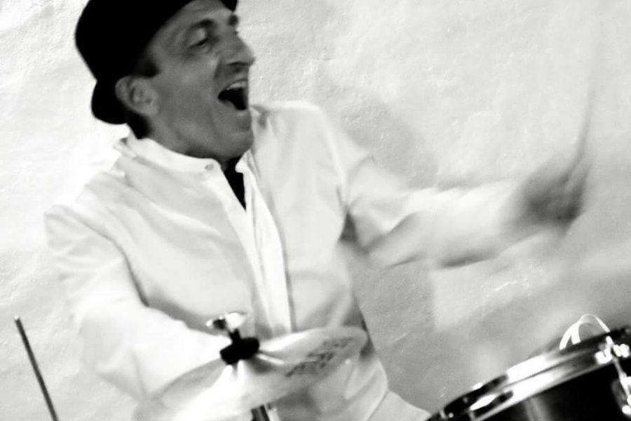 Ensemble alla 33^ di Sanremo Rock!
