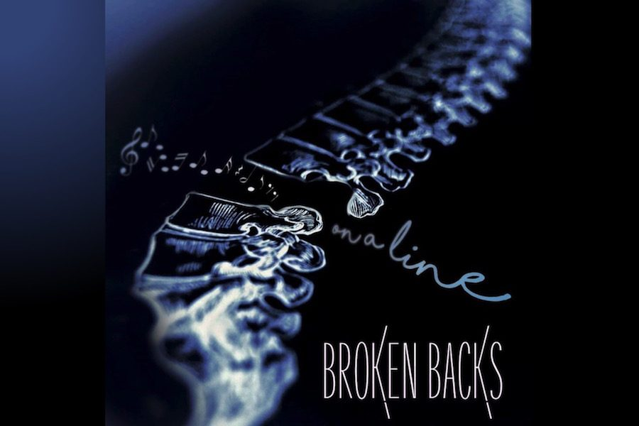 Broken Backs alla 33^ di Sanremo Rock!