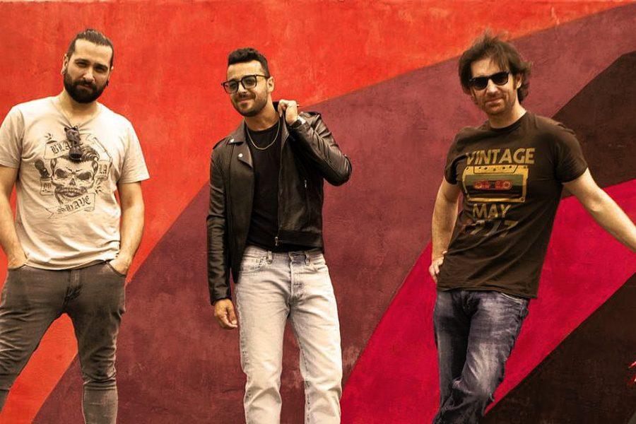 Per l'Estero i Poka alla 33^ di finale Sanremo Rock