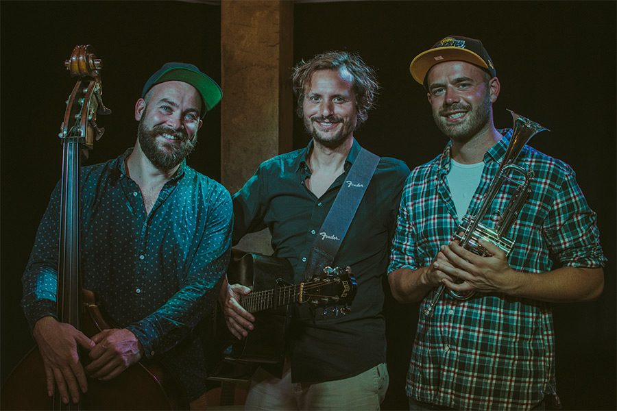 Per l'Estero, dalla Germania i Sleepwalker's Station a Sanremo Rock!